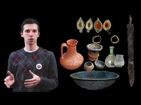 Embedded thumbnail for Пять причин поехать в археологическую экспедицию