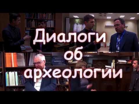 Embedded thumbnail for Интервью: Александр Таиров