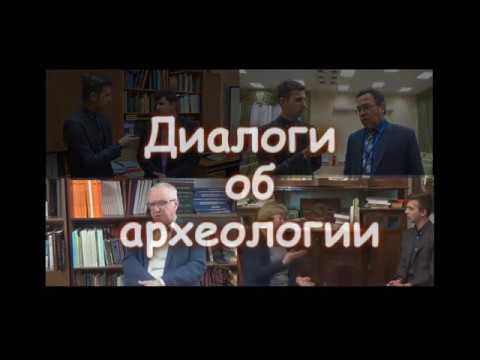 Embedded thumbnail for Интервью: Ирина Тункина