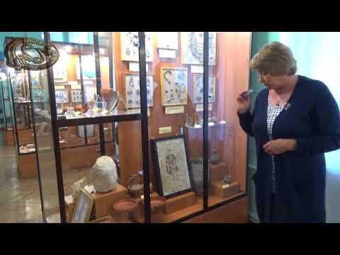 Embedded thumbnail for Видеоэкскурсия в Центральном музее Тавриды
